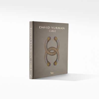 David Yurman Cable Book