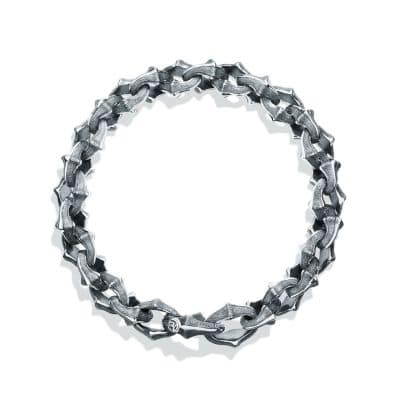 Armory Small Link Bracelet, 13mm