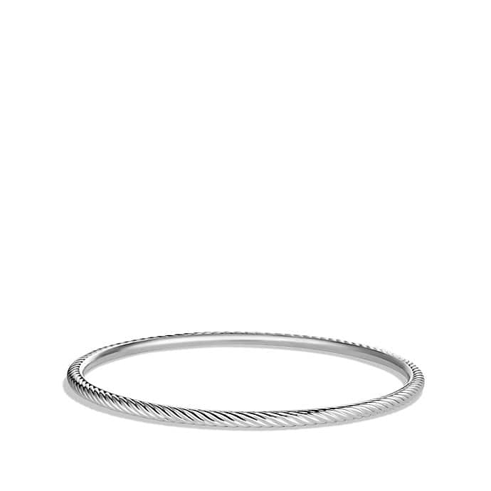 Cable Classics Bangle