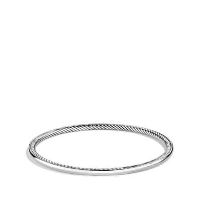 Cable Inside Bangle