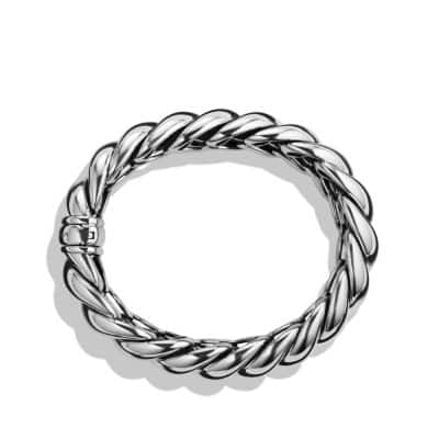 Hampton Cable Narrow Bracelet