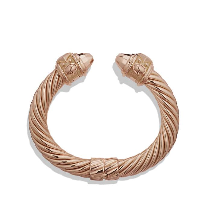 Renaissance Bracelet in 18K Rose Gold