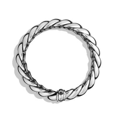 Hampton Cable Bracelet, 14mm
