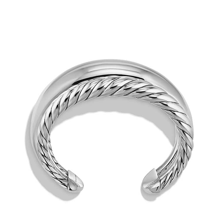 Pure Form Four Row Cuff, 42mm