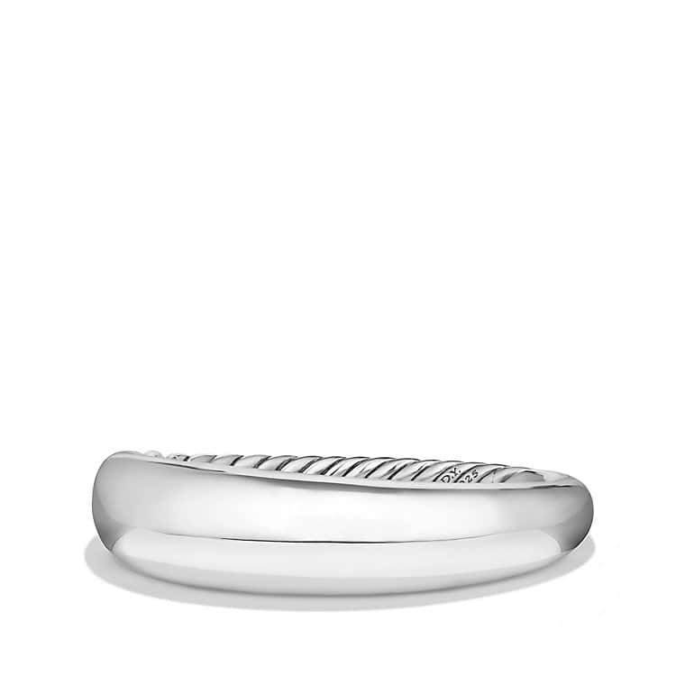 Pure Form® Smooth Bracelet, 17mm