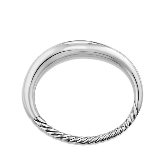 Pure Form® Smooth Bracelet, 9.5mm
