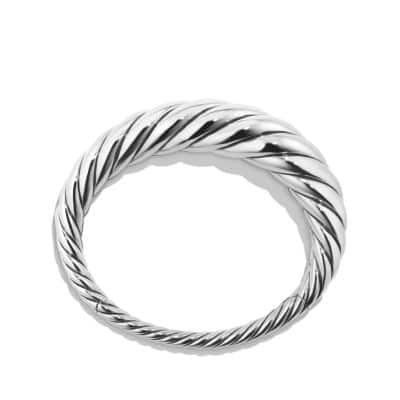 Pure Form® Cable Bracelet, 17mm