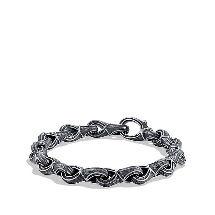 Armory Figure-Eight Large Link Bracelet