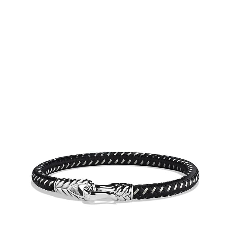 Chevron Single-Row Bracelet