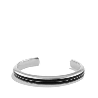 Knife Edge Cuff Bracelet