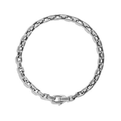 Royal Cord Chain Bracelet, 5mm