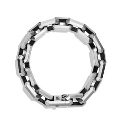 Heirloom Streamline Link Bracelet