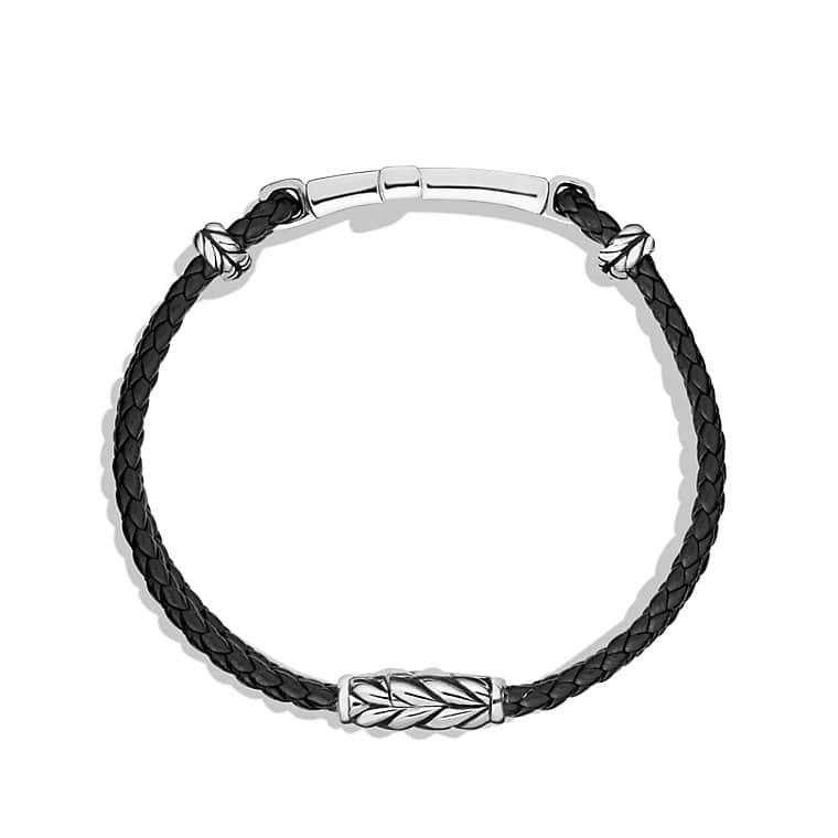 Super Pave Cross Bracelet KD07