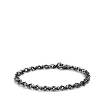 Armory Extra-Small Link Bracelet, 4mm