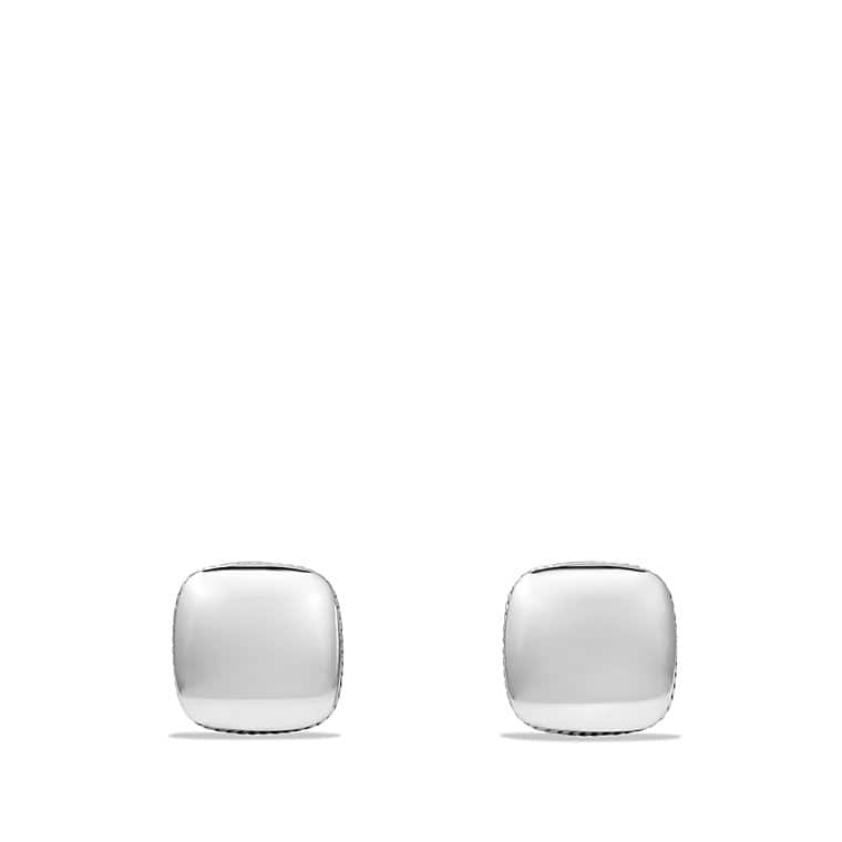 Streamline Cuff Links