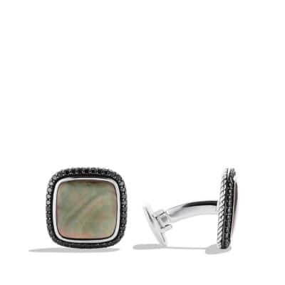 Streamline Cuff Links thumbnail