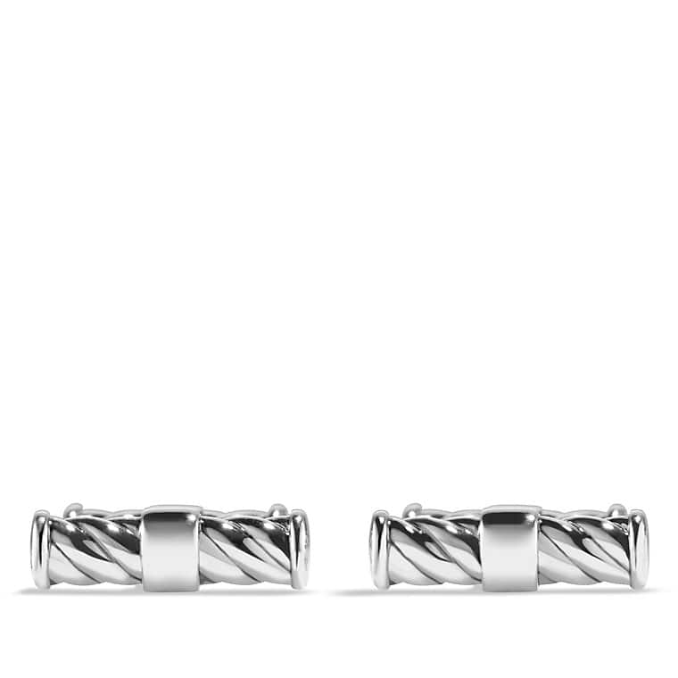 Cable Classic Cufflinks