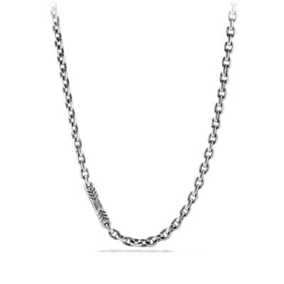 Streamline Chain Necklace