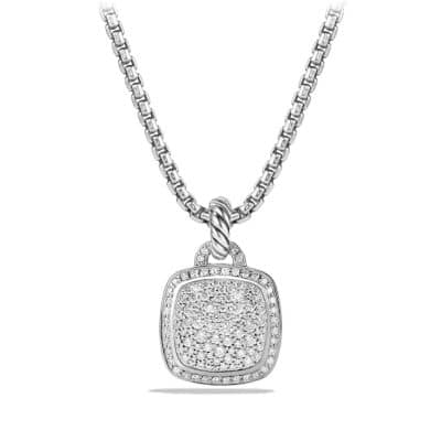 Pendant with Diamonds