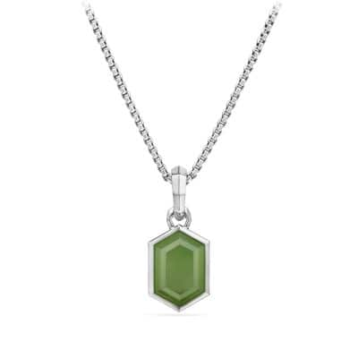 Cable Collectibles Hexagon Cut Amulet