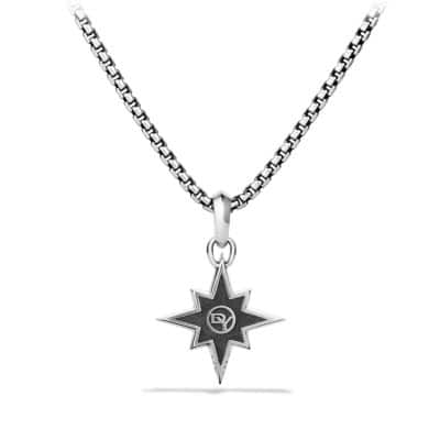 Maritime North Star Amulet
