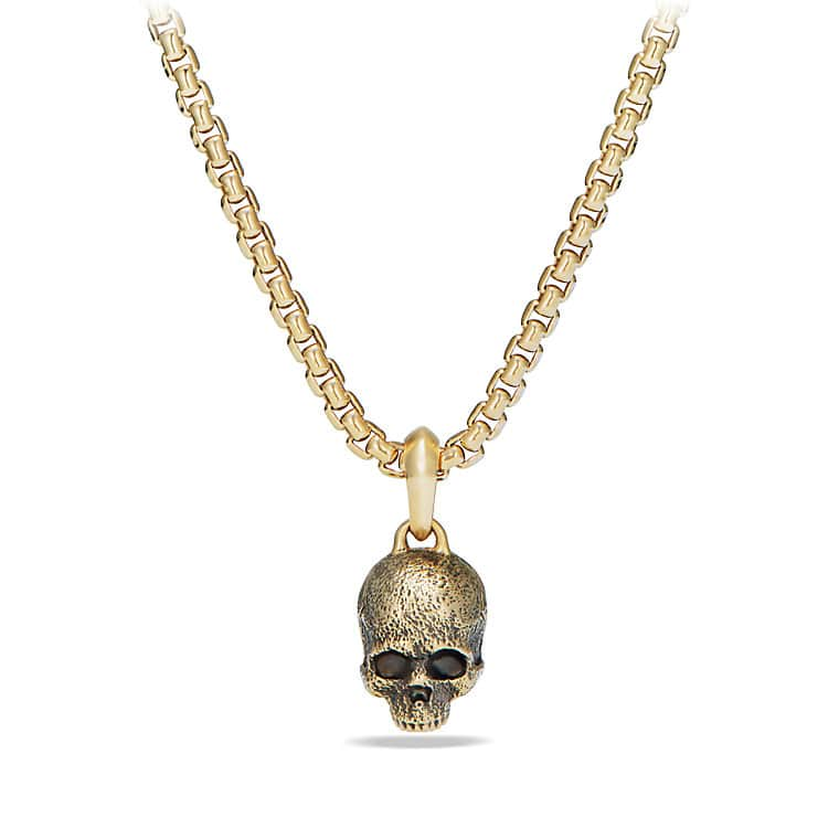collections matte img jewelry products dan tang skull finish silver wm pendant
