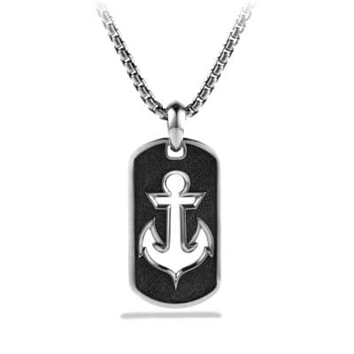 Streamline Anchor Tag