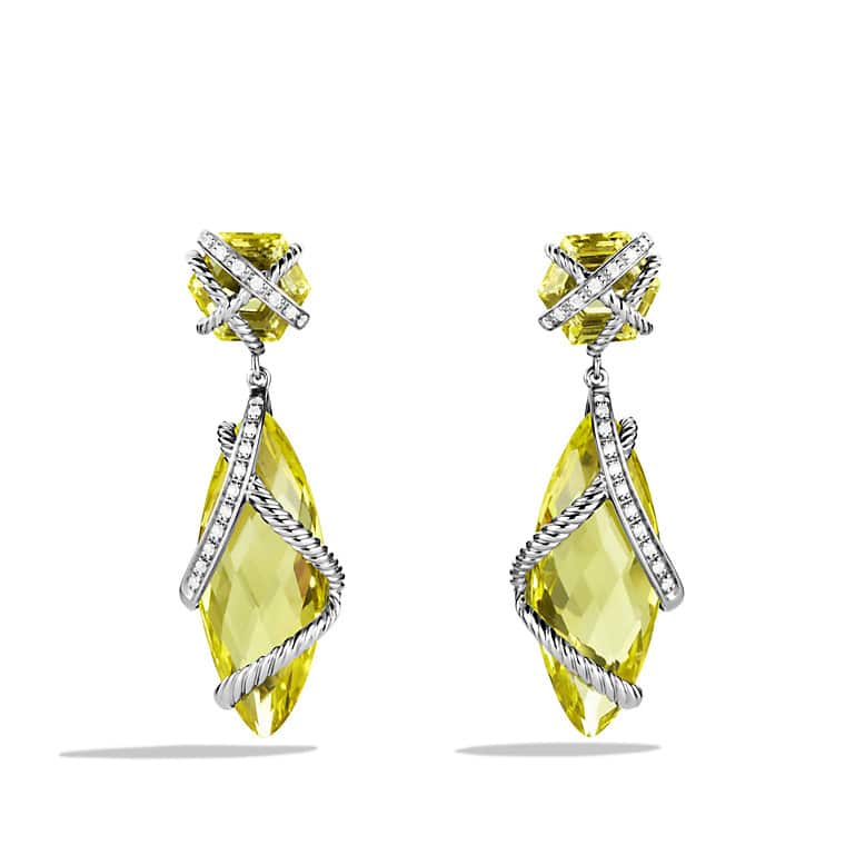 women and lemon drop with telaine chatelaine ch diamonds citrine main collections products earrings pdp