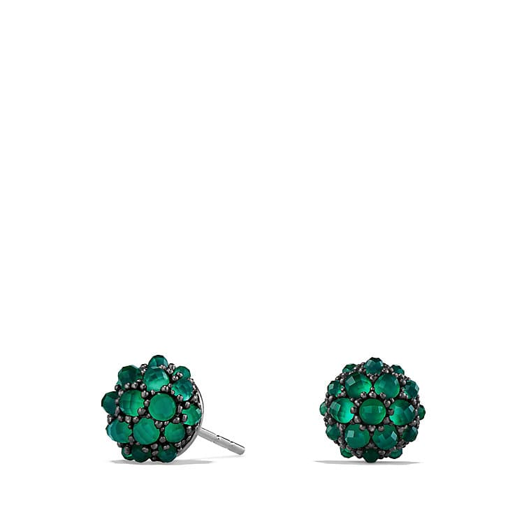 earrings earring mint green l ball paris stud view emerald tresor bonbon larger studs