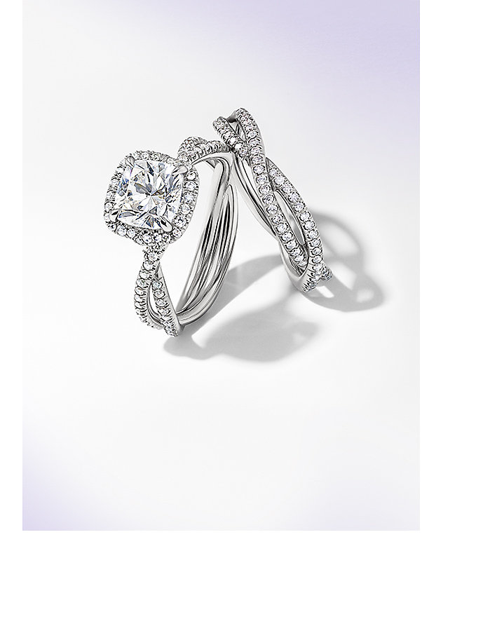 when its love - David Yurman Wedding Rings