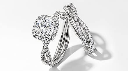 engagement ring collections - David Yurman Wedding Rings