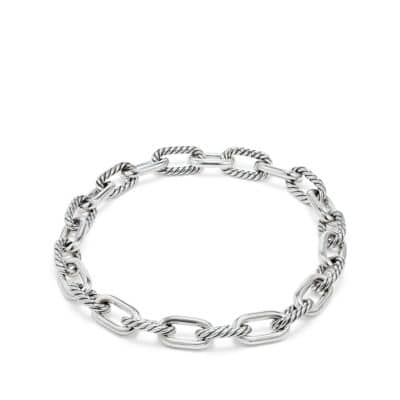 DY Madison Chain Large Necklace, 13.5mm