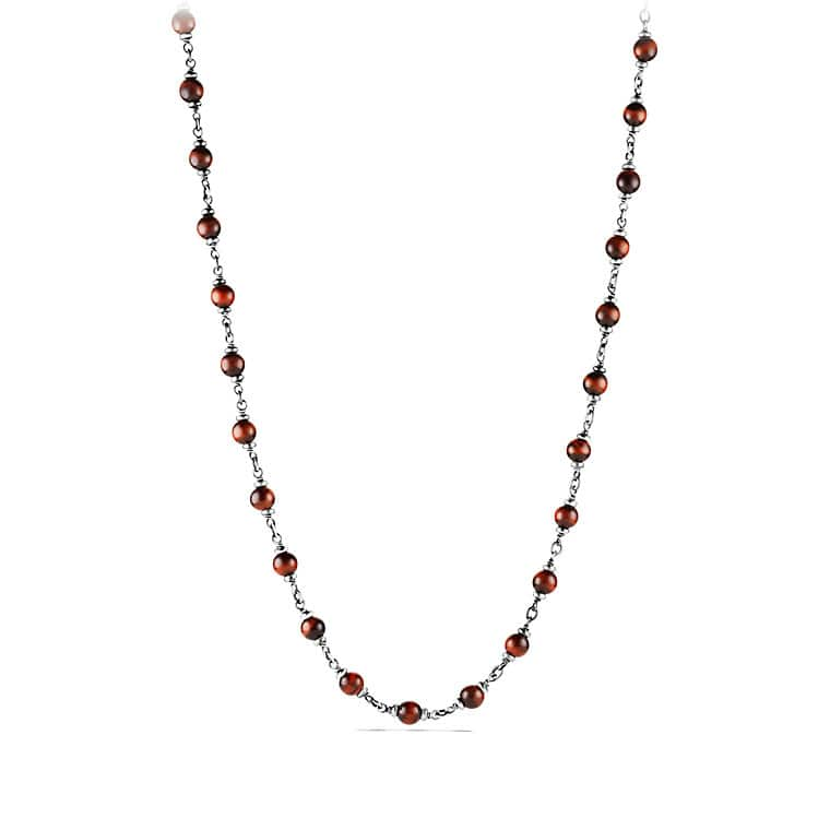 chevere product beads and olivine necklace close jr up lava prev star