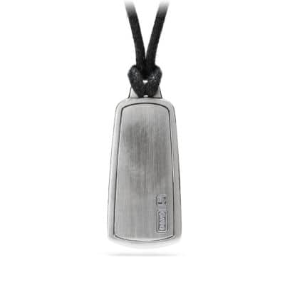 Northwest Pendant Necklace