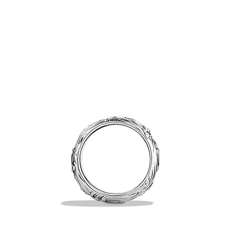 Waves Wide Band Ring