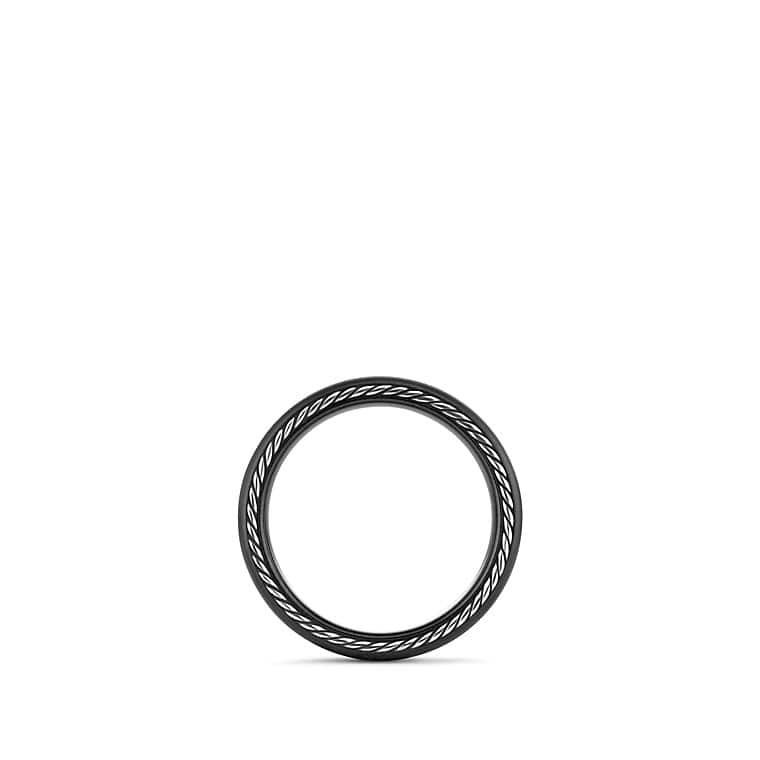 Streamline Narrow Band Ring