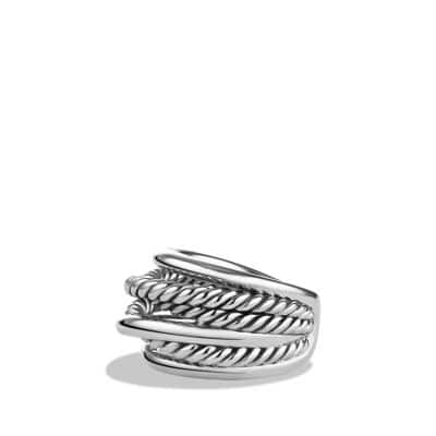 Crossover® Narrow Ring thumbnail