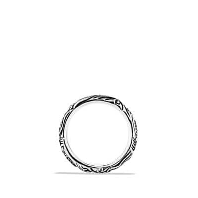 Waves Narrow Band Ring