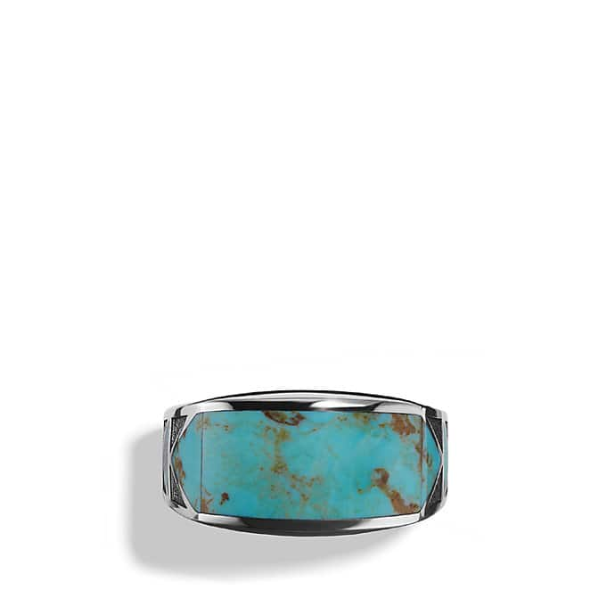 Ring with Turquoise