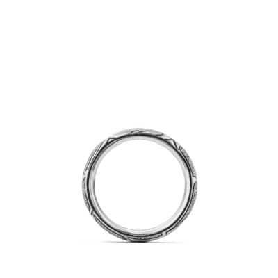 Northwest Narrow Band Ring