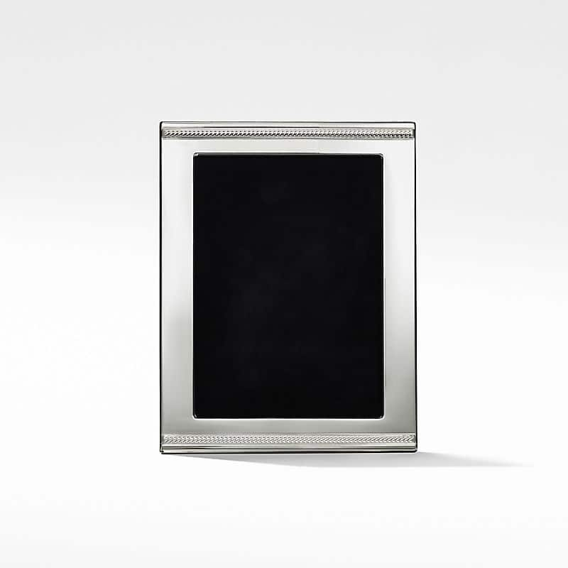 Cable Classic Photo Frame, 5x7