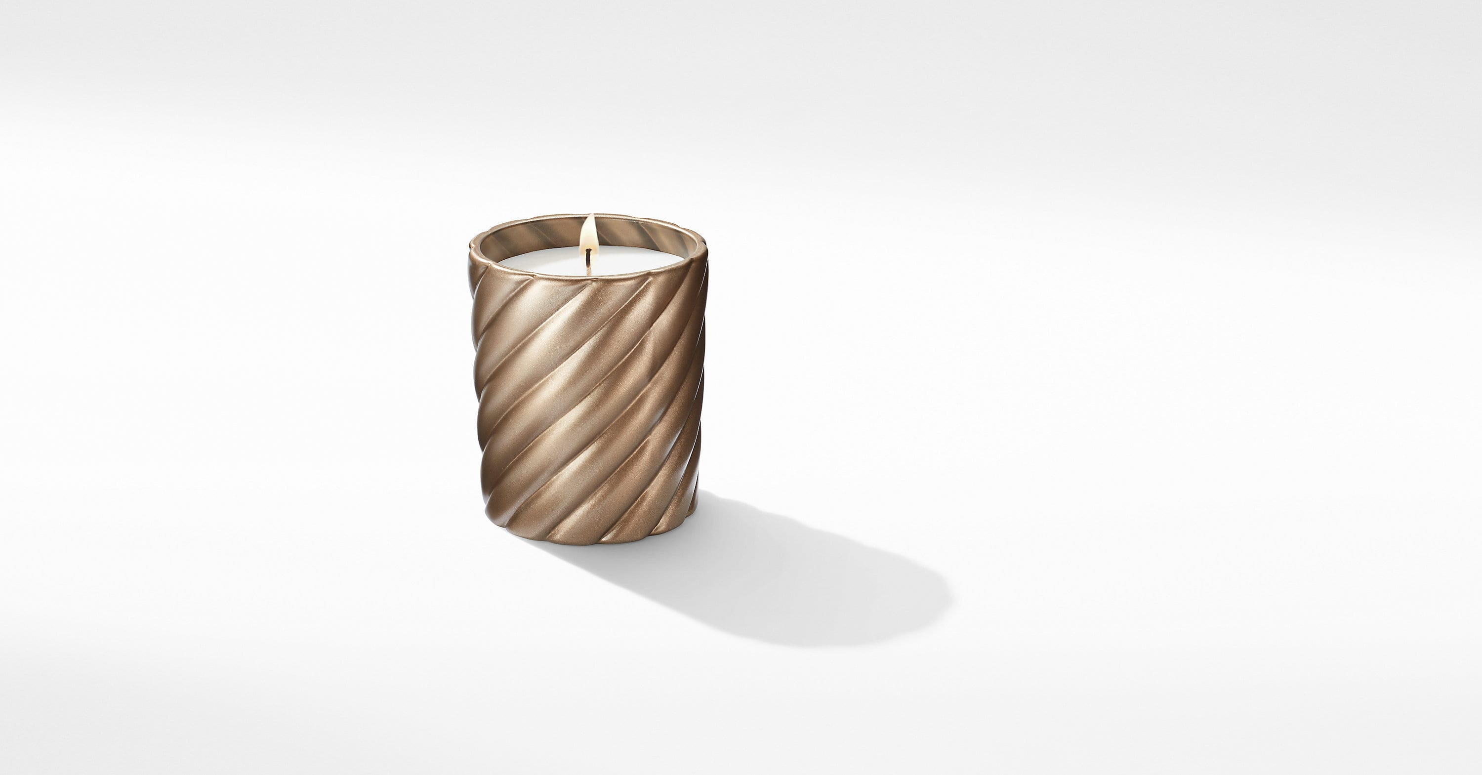 Cable Classic Candle with Signature Scent
