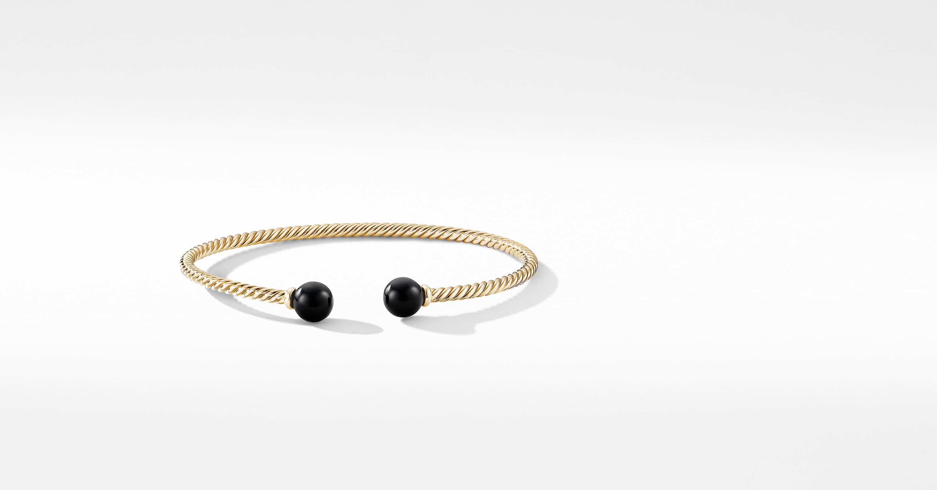 Solari Bracelet in 18K Yellow Gold
