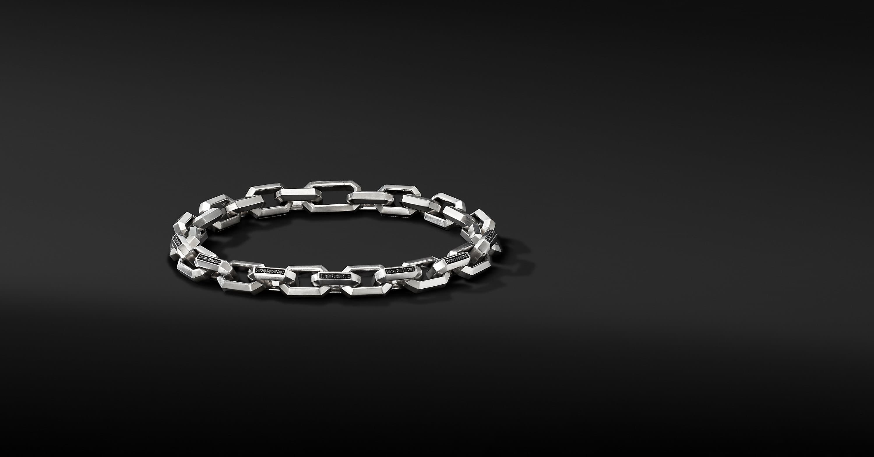 Heirloom Chain Link Bracelet, 7.5mm