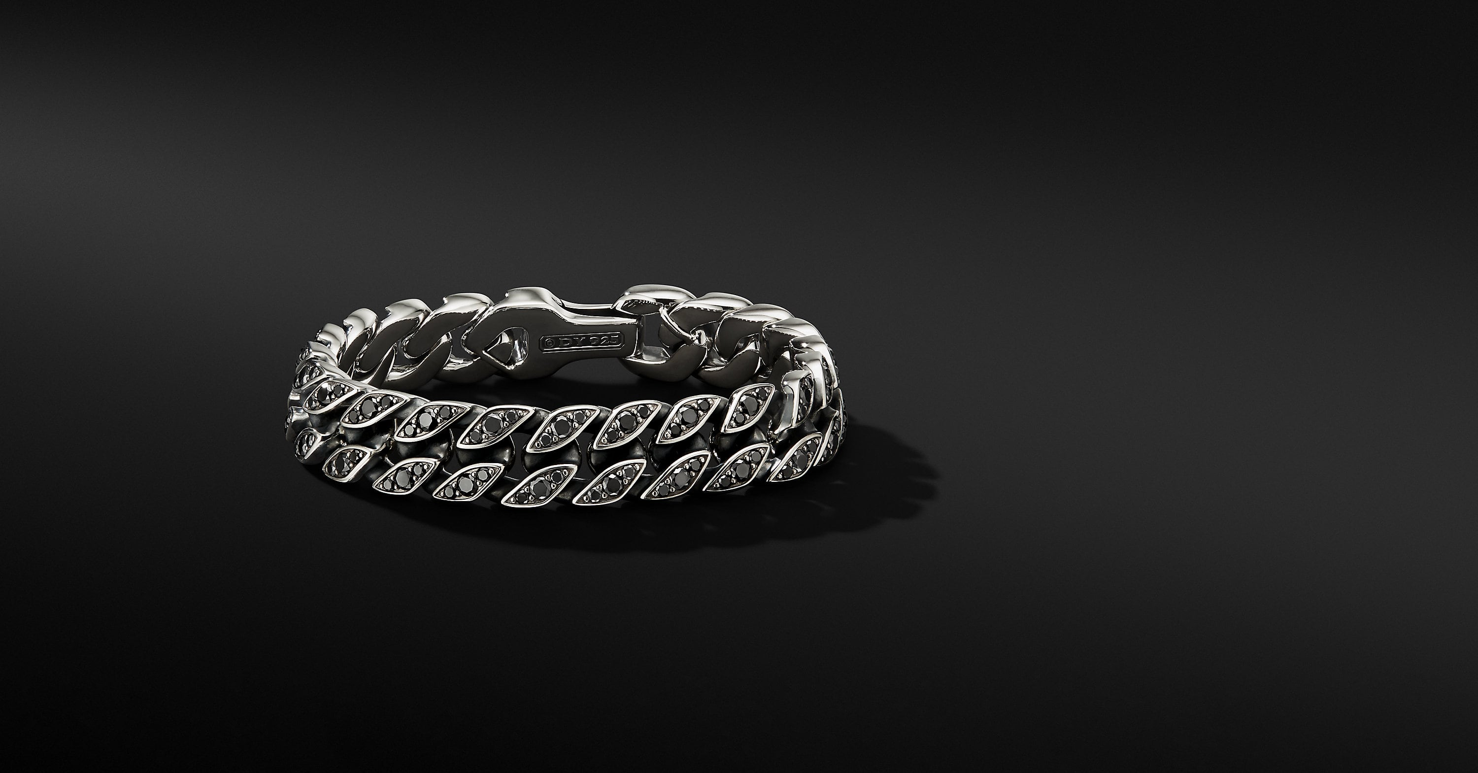 Curb Chain Bracelet, 14.5mm