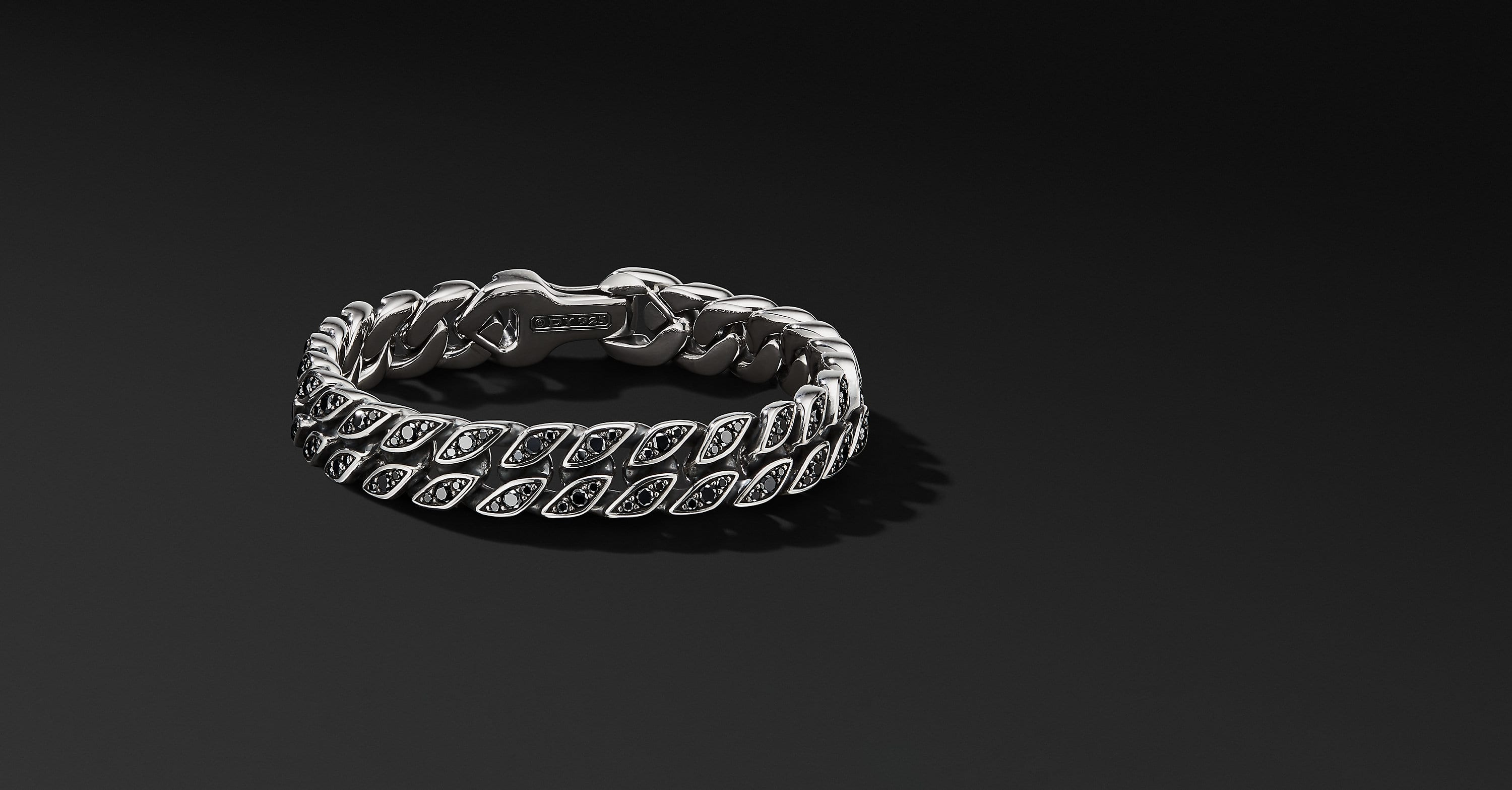 Curb Chain Bracelet, 11.5mm