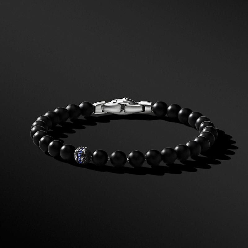 DY x NATHAN CHEN Spiritual Beads Bracelet with