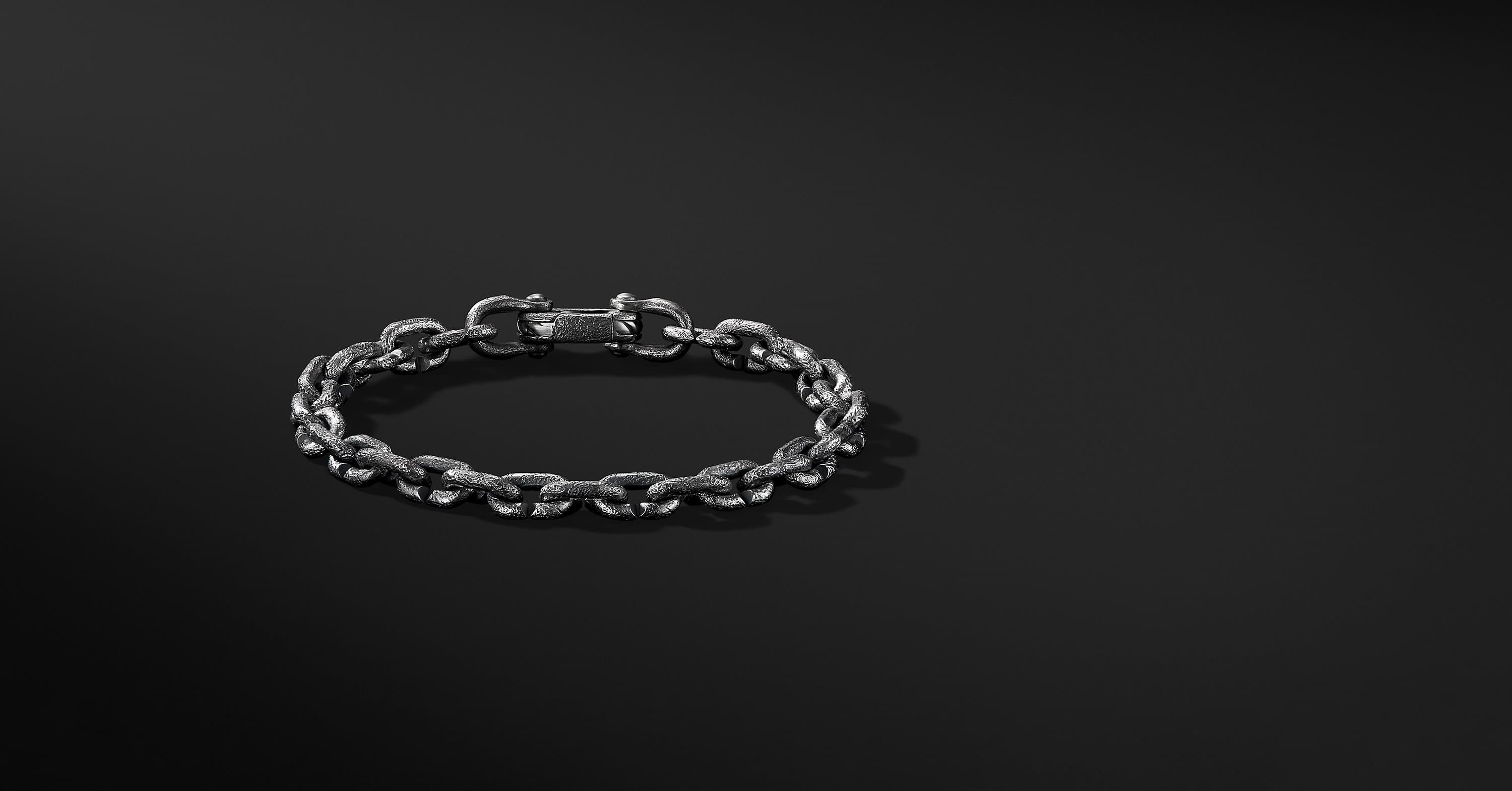 Shipwreck Chain Bracelet, 10mm