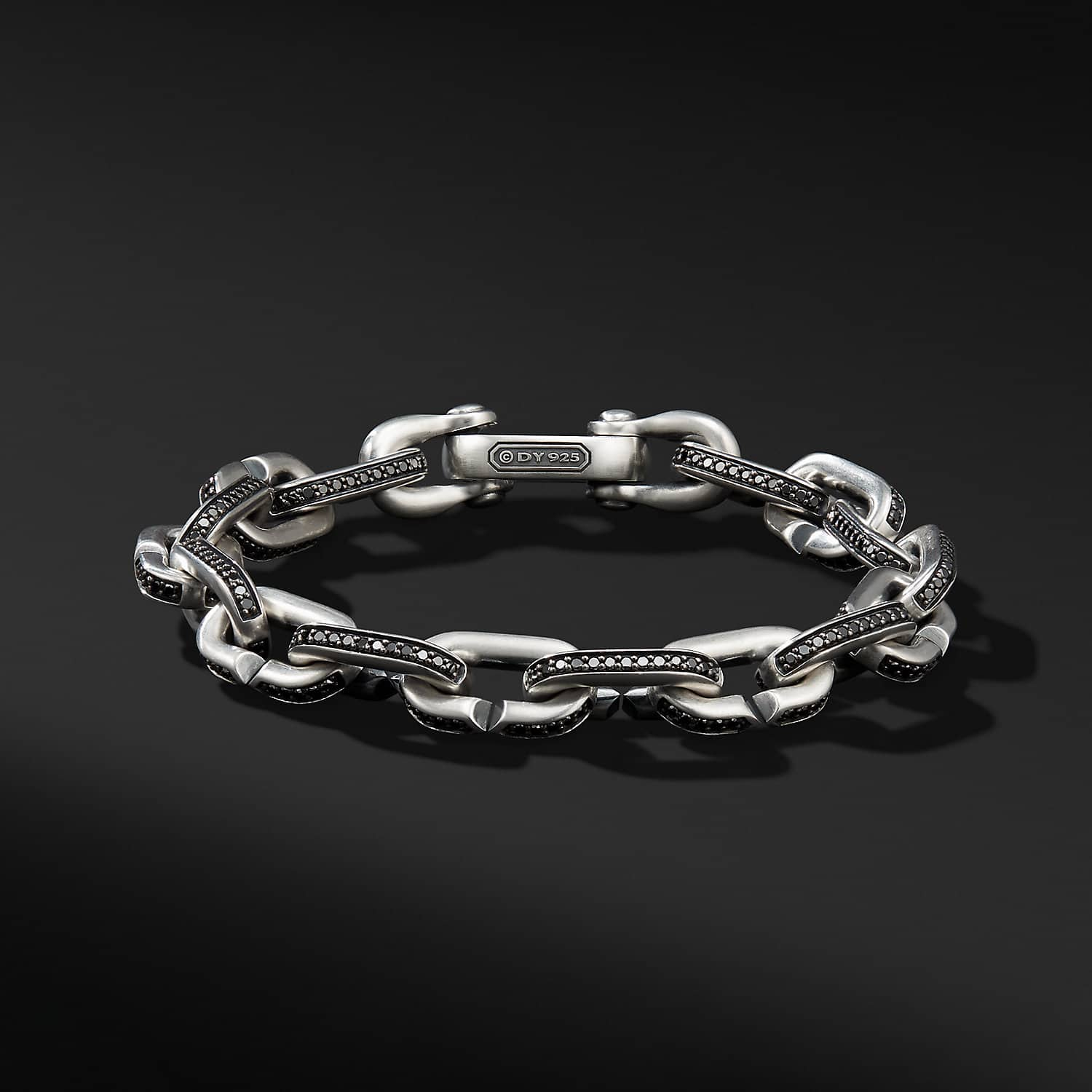 c24fb39b731ed Chain Links Bold Bracelet | David Yurman