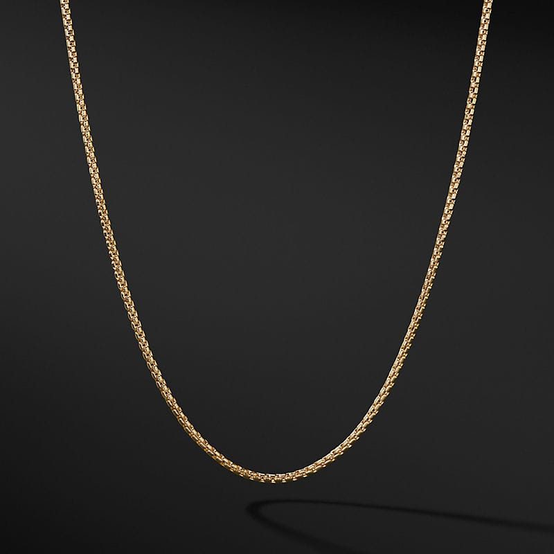 8861d84431324 Men's Necklaces & Chains | DAVID YURMAN